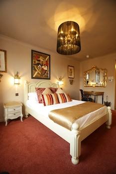 A(z) The Bruce Hotel hotel fényképe itt: Glasgow