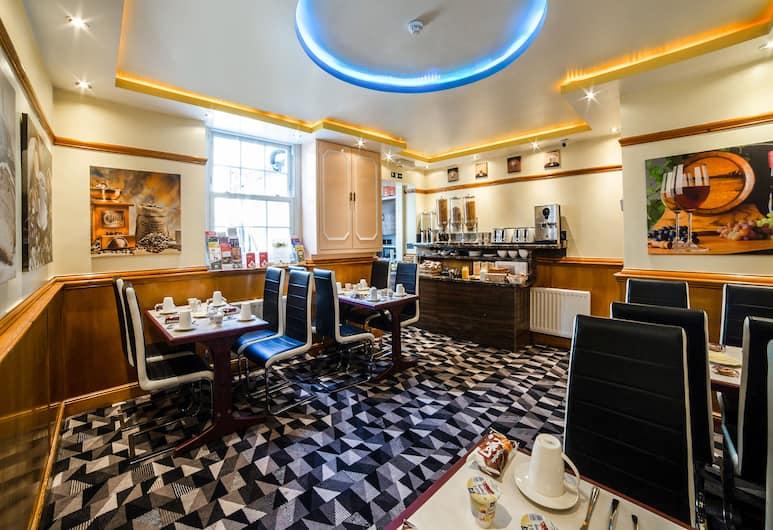 OYO Vegas Hotel, London, Restaurant