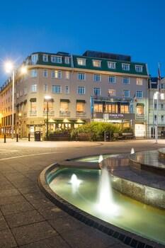 Obrázek hotelu Pomme d'Or Hotel ve městě St. Helier