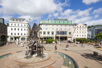 Picture of Pomme d'Or Hotel in St. Helier