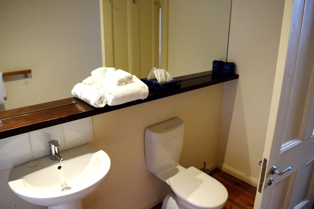 Studio - Badezimmer