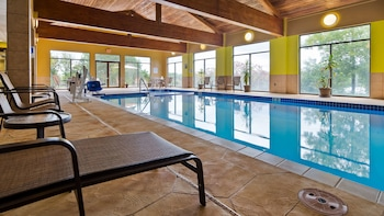 Nuotrauka: Best Western Plus Eau Claire Conference Center, Eau Claire