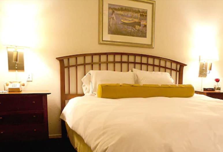 Hotel Stratford, Σαν Φρανσίσκο, Standard Δωμάτιο, 1 Queen Κρεβάτι, Δωμάτιο επισκεπτών