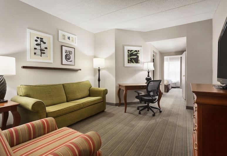 Country Inn & Suites by Radisson, Lexington, KY, Lexington, Suite, 1 habitación, para no fumadores, Habitación