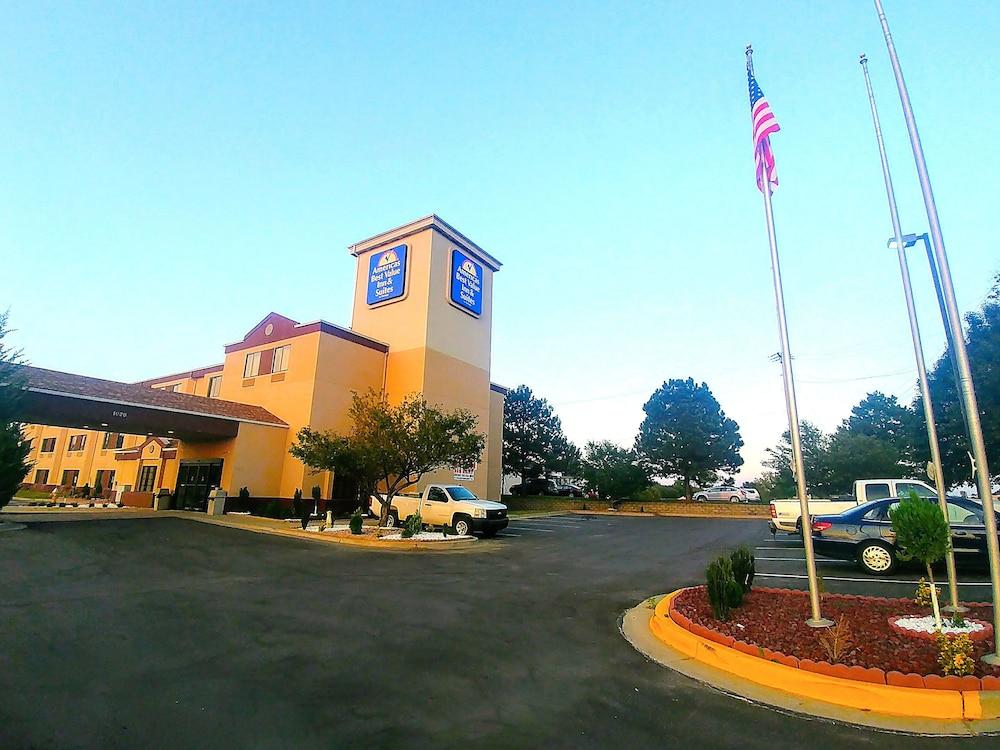 Americas Best Value Inn Suites Lee S Summit Kansas City
