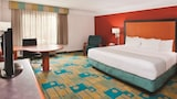 Book this In-room accessibility Hotel in Charlotte