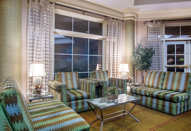 La Quinta Inn & Suites by Wyndham Charlotte Airport South, Charlotte, Vestibyle