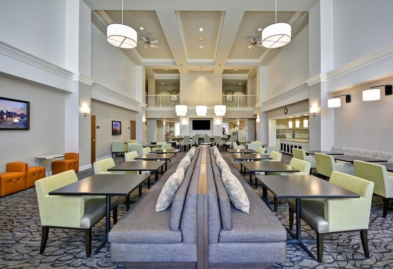 Homewood Suites by Hilton Hillsboro/Beaverton, Beaverton, Breakfast Area