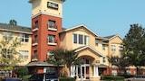 Sélectionnez cet hôtel quartier  à Austin, États-Unis d'Amérique (réservation en ligne)