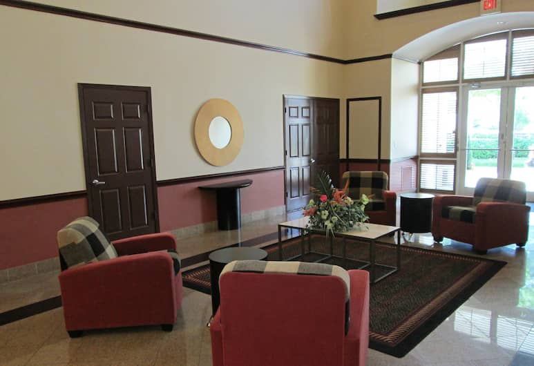 Extended Stay America - Dallas - Vantage Point Dr., Dallas, Eteisaula