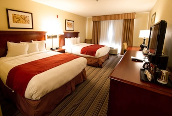 Picture of Country Inn & Suites by Radisson, Fort Worth, TX in Fort Worth