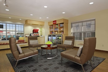 Picture of TownePlace Suites by Marriott Fort Worth Southwest/TCU Area in Fort Worth