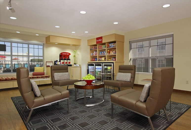 TownePlace Suites by Marriott Fort Worth Southwest/TCU Area, Fort Worth, Hall