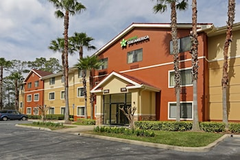 Daytona Beach bölgesindeki Extended Stay America-Daytona Beach-International Speedway resmi
