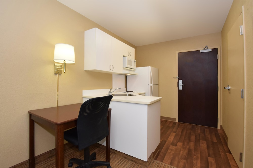 Extended Stay America Baltimore Timonium Lutherville Studio 1 Queen Bed