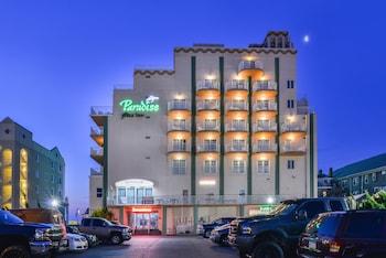Φωτογραφία του Paradise Plaza Inn, Όσεαν Σίτι