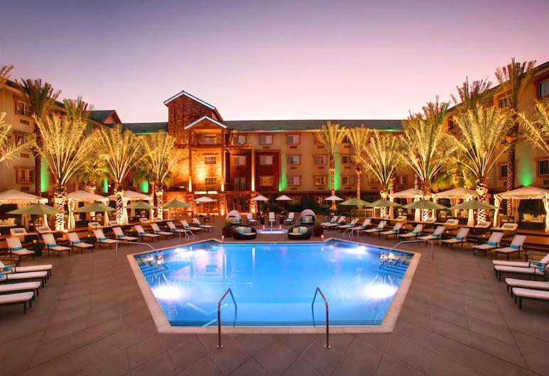 Silverton Casino Hotel, Las Vegas, Outdoor Pool