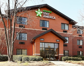 Gambar Extended Stay America - Raleigh - RTP - 4610 Miami Blvd. di Durham