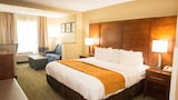 Reserve this hotel in Lansing, Illinois