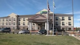 Bilde av Holiday Inn Express Hotel & Suites Limon I-70 i Limon