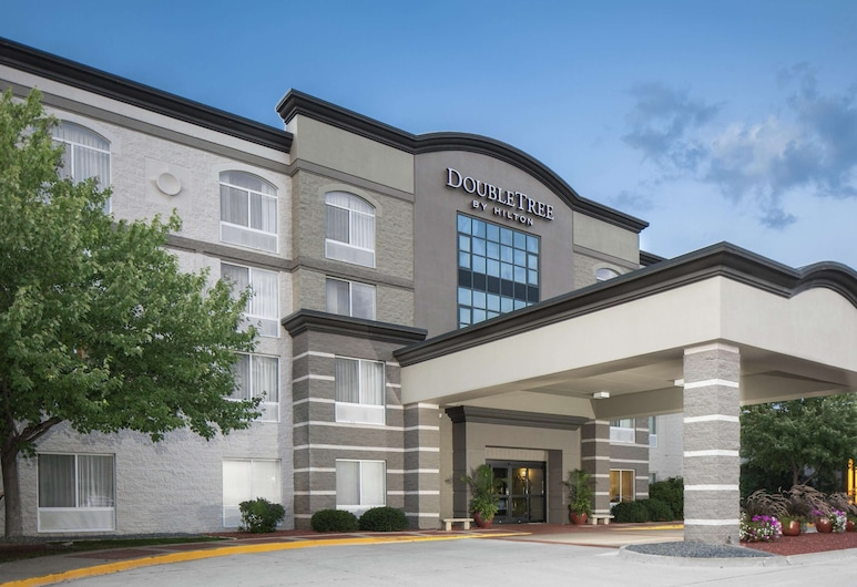 DoubleTree by Hilton Hotel Des Moines Airport, דה מוין