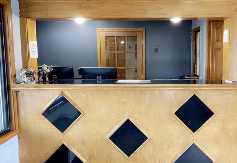 Rodeway Inn & Suites, Liverpool