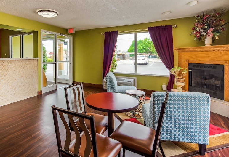 SureStay Plus by Best Western Chattanooga Hamilton Place, Chattanooga, Lobby