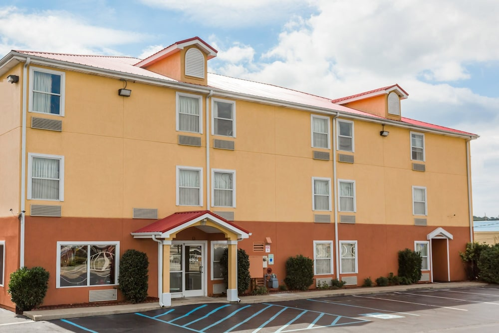 Surestay Plus By Best Western Chattanooga Hamilton Place