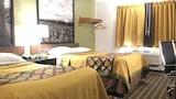 Sélectionnez cet hôtel quartier  Wayne, États-Unis d'Amérique (réservation en ligne)
