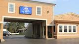 Sélectionnez cet hôtel quartier  Killen, États-Unis d'Amérique (réservation en ligne)
