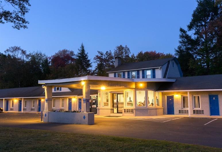 Night Lodge, Bartonsville