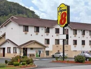 Nuotrauka: Super 8 Butler PA, Butler