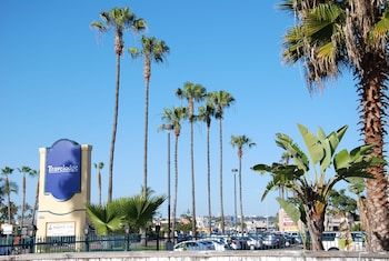 Gambar Travelodge by Wyndham San Diego SeaWorld di San Diego