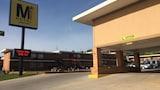 Rapid City hotels,Rapid City accommodatie, online Rapid City hotel-reserveringen