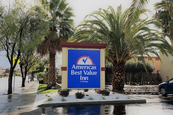 Picture of Americas Best Value Inn-Milpitas/Silicon Valley in Milpitas
