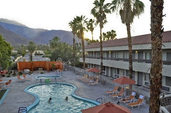 Slika: The Monroe Palm Springs ‒ Palm Springs