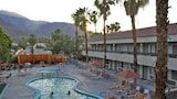 Choose this Motel in Palm Springs - Online Room Reservations