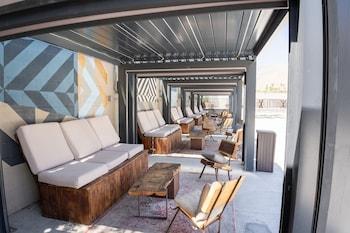 棕櫚泉茵夫西恩俱樂部 - OYO 飯店的相片
