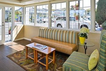 Bild vom Comfort Inn Monterey Bay Monterey (und Umgebung)