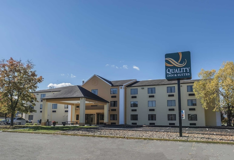 Quality Inn & Suites, Pittsburgh