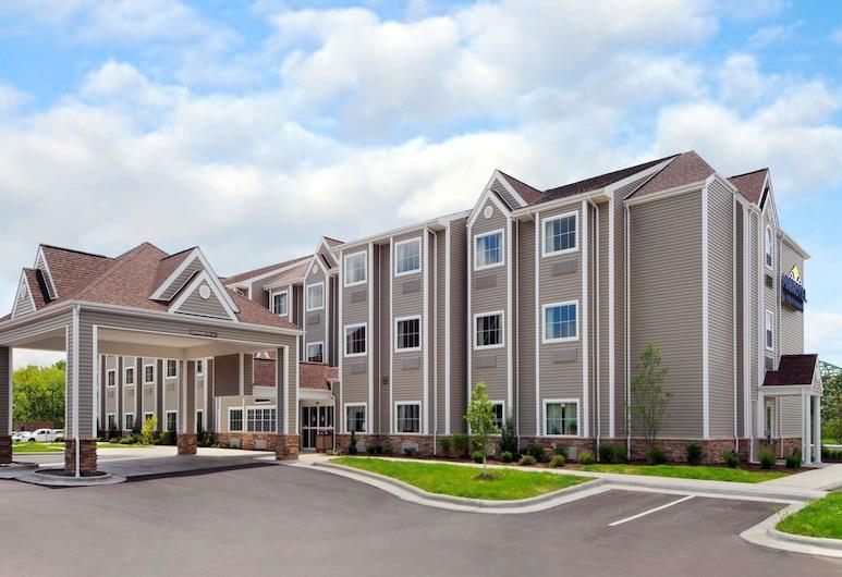 Microtel Inn & Suites by Wyndham Marietta, Marietta