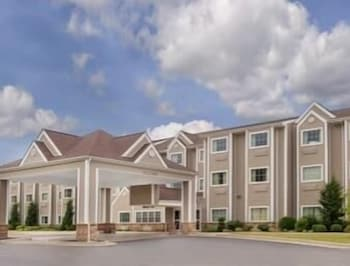 Picture of Microtel Inn & Suites by Wyndham Marietta in Marietta