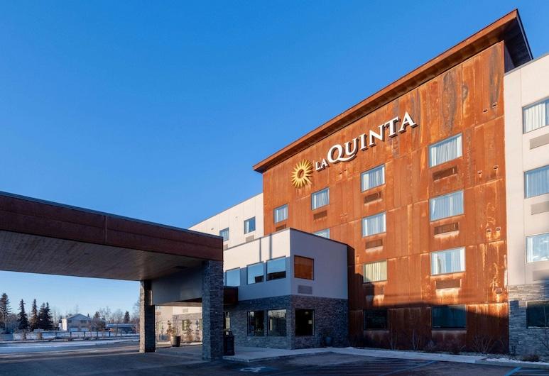 La Quinta Inn & Suites by Wyndham Anchorage Airport, Anchorage