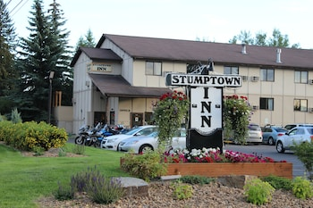 Picture of Stumptown Inn of Whitefish in Whitefish