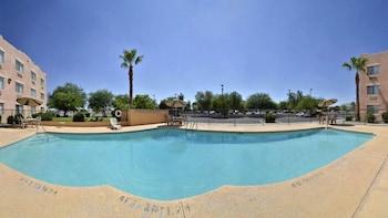 Viime hetken hotellitarjoukset – Yuma