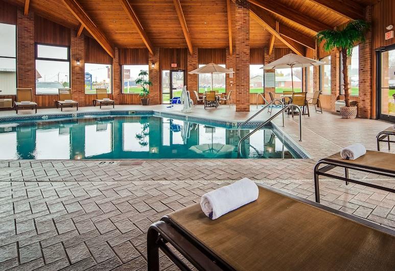 Best Western Jacksonville Inn, Jacksonville, Pool