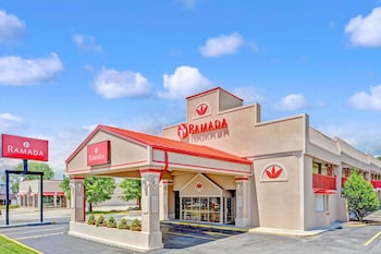 Picture of Ramada by Wyndham Baltimore West in Catonsville