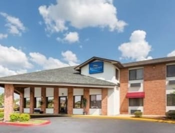 Picture of Baymont Inn & Suites Tupelo in Tupelo