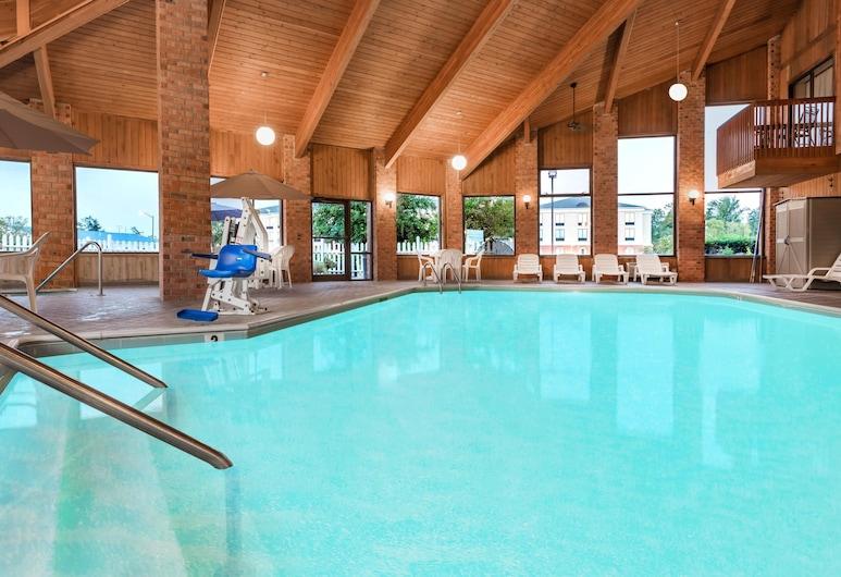 Baymont by Wyndham Tupelo, Tupelo, Kapalı Yüzme Havuzu
