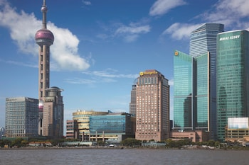 Picture of Pudong Shangri-La East Shanghai in Shanghai